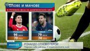 Спортни новини на NOVA NEWS (21.10.2021 – 20:00)