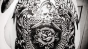 Dropkick Murphys ☀️ Rose Tattoo Video