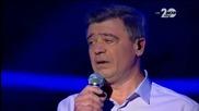 Атанас Ловчинов - X Factor Live (20.11.2014)