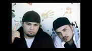Kaos feat. Lyrical Son & Mc Kresha - Krejt Njejt [2010] (албанско)
