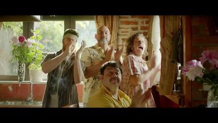 Ода за Грил Майстора-реклама на Lidl