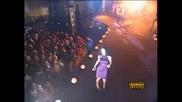 Райна - Плаче небето*live*