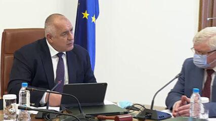 Борисов: Проведохме изключително тежка битка с контрабандата