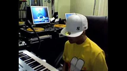G - Nius Makes A R&b Beat