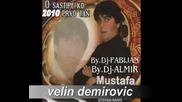Mustafa Sabanovic br8 2010