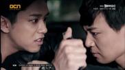 Бг субс! Vampire Prosecutor 2 / Вампирът прокурор 2 (2012) Епизод 11 Част 4/5