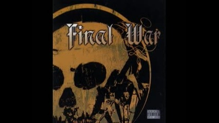 Final War - Skinhead
