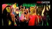 Преслава, Андреа и Елена - Бижу ( Fan Clip )