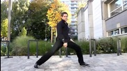 Ultimate Ninja - Nunchaku Freestyle