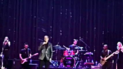 Майкъл Болтън развълнува публиката в София