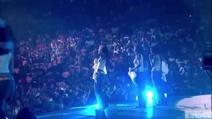 Destiny's Child - Lose my breath Live @ Atlanta * High Quality*