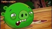 Angry Birds Е06 - Анимация