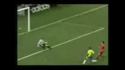 Просто Роналдо