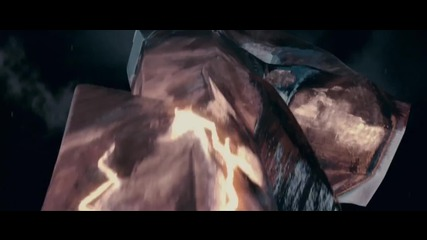 harry Potter and the Deathly Hallows - Part 2_ Trailer 1