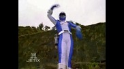 Power Rangers Operation Overdrive - 18
