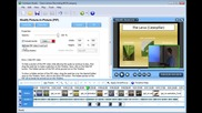 (3.7) Camtasia Studio 5 - Modify a Picture - in - Picture Clip