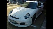 Porsche Techart В София (by Extreem 90)