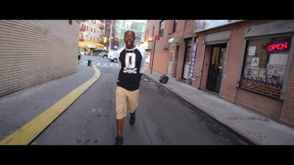 Method Man feat. Freddie Gibbs & Streetlife - Built For This