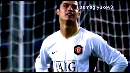 Cristiano Ronaldo-remember Mu [hd]