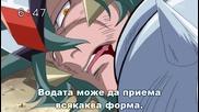 [mushisubs] Saint Seiya Omega - 19 bg sub [480p]