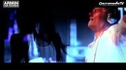 Armin van Buuren feat. Fiora - Waiting For The Night ( Официално Международно Видео )
