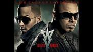 * Exclusive * Wisin y Yandel - Tu Vives En Mi ( La Revolucion) Reggaeton