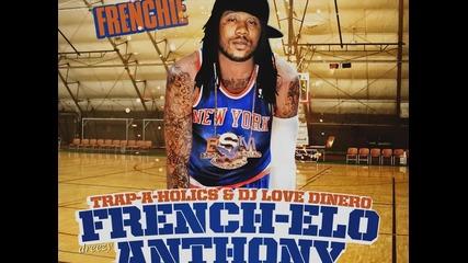 Frenchie - French-elo Anthony (2012 )
