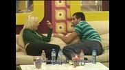Big Brother 4 - Настъпления