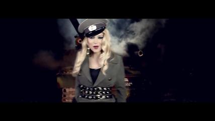Lora - Floare la ureche ( Official Video 2015 )