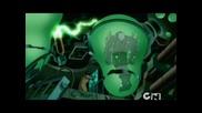 Justice League Unlimited - Сезон 2 Епизод 3