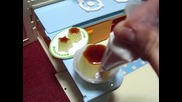 Японски крем карамел