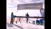 Шотландски лекар пробяга 7 маратона на 7 континента за 7 дни