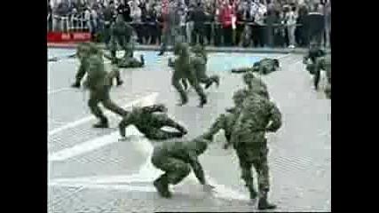 Командоси 68 - бригада специални сили