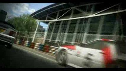 Направено видео за Live For Speed [ Promo Movie ]