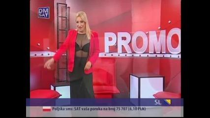 Vesna Zmijanac - Dok je mene bice njega - Promocija - (DM SAT 2015)