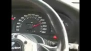 Opel Vectra Вдига 280 km/h