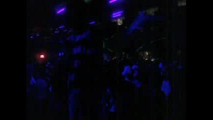Dj Giorgio B Live In Dance Club Lapiovra.mp4