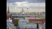 Moscow - Moskova - Москва - Fatalmania