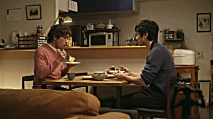 What Did You Eat Yesterday E05 / Какво Яде Вчера Е05