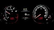 Ускорение на Ауди Rs6 0-333 km/h