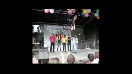 rocknroll 4 live - демо