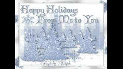 $ Merry Christmas $