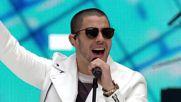 Nick Jonas - Levels – Capitals Summertime Ball 2016