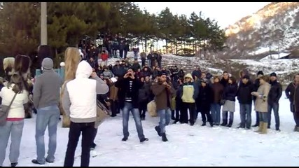 Крупник, група Център 2012