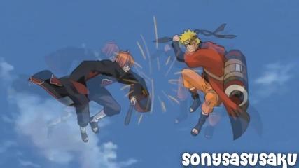 Monster { Naruto Vs Pain }