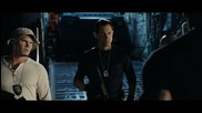 Fast and Furious 5 (fast Five) Trailer !!!