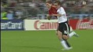 Германия - Испания - 0:1