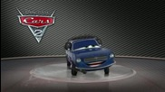Cars 2_ Turntable _brent Mustangburger_