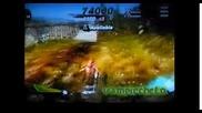Pure - Gameplay - Трикове Mix 1
