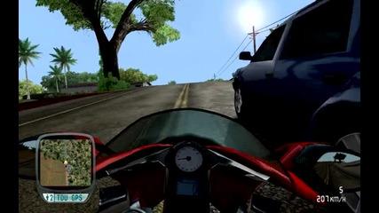 По Заявка ! Ducati ги прави криви и щастливи